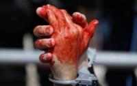 На Днепропетровщине произошло жестокое убийство