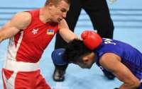 Олимпиада-2020: Хижняк проиграл нокаутом и упустил