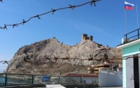 Россия готовит масштабные военные маневры в аннексированном Крыму