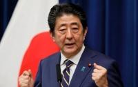 Премьер-министр Японии хочет цивилизованного поведения от диктатора в КНДР