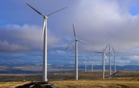 Электроэнергия от ветряков впервые стала дешевле атомной