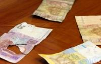 Порванные и старые гривны можно обменять на новые в любом банке