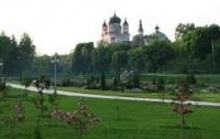 Из всех религиозных конфессий Московский патриархат получил в Киеве наибольшее количество земли