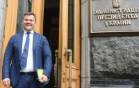 Начали проясняться причины противостояния Богдана с Кличко