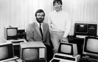 Microsoft отмечает 40-летие