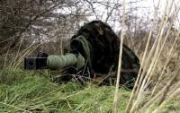 На Донбассе бойца ВСУ застрелили в день рождения