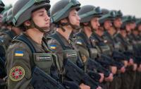 Украина не будет сокращать количество военнослужащих