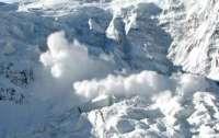 На популярном горнолыжном курорте сошла смертельная лавина