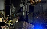 Найдены тела погибших при обрушении домов в Бельгии
