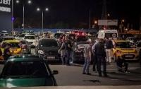 Расстрелянный на парковке ТЦ мужчина оказался убийцей из России