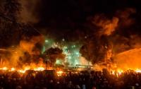 Польский депутат: «Оппозиция должна отмежеваться от экстремистов майдана»