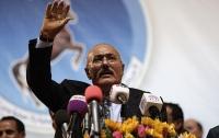 В Йемене убили бывшего президента страны