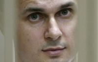 На сайте Белого дома появилась петиция в поддержку Сенцова