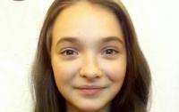 Пропавшую в Киеве школьницу нашли