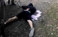 В Харькове студент продавал оружие