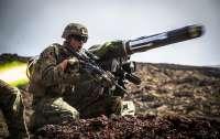 Украина получила от США очередную партию Javelin