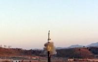 СМИ: КНДР готовит очередной ракетный пуск