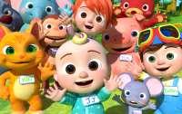 Мультфильм для дошкольников стал самым популярным сериалом Netflix в 2020 году