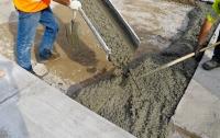 Бетон является одним из основных типов строительных материалов, что активно используется