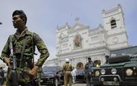 На Шри-Ланке запретили носить одежду закрывающую лицо