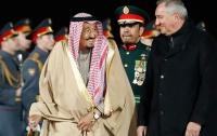 Россия и Саудовская Аравия могут заключить контракты на $3 млрд по поставкам оружия