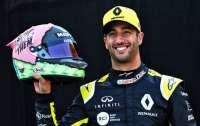 Даниэль Риккардо суперзвезда Формулы 1 рассказал о причине перехода в McLaren в 2021 году