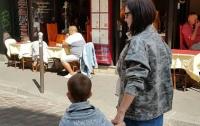Бывшая жительница Донецка чувствует себя во Франции, как в Африке