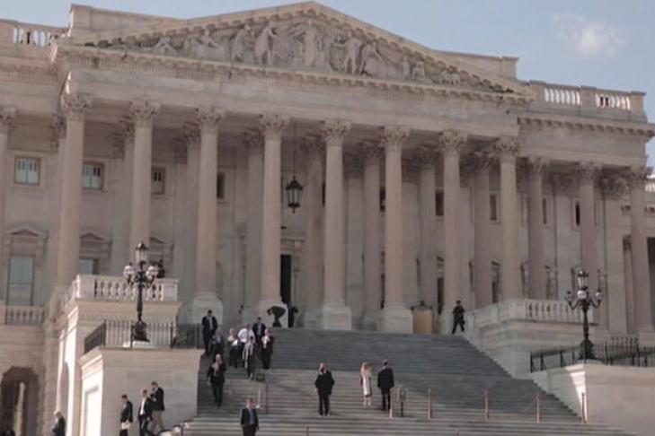 Палата уполномоченных Конгресса США позволила выделить средства нановые ракеты