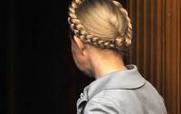 На карьере Тимошенко можно будет поставить крест, - ПР