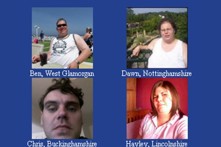 Сайты великобритании для знакомств