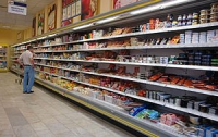 В киевских супермаркетах опасно покупать детское питание