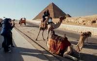 Египет возобновил визовый сбор для туристов