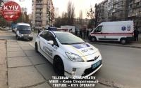 Внезапно выбежал из-за автомобиля: в Киеве сбили ребенка