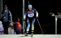 Биатлон: Вита Семеренко выиграла бронзу на этапе Кубка мира
