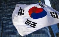 Посольство Южной Кореи получило письмо с пулей