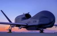Cтратегический беспилотник испытали в НАТО (ВИДЕО)