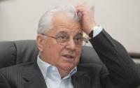 Первый президент Украины пожаловался на маленькую пенсию