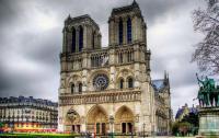 Две дамочки неудачно пытались совершить теракт в центре Парижа