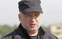 Турчинов заявил о военной угрозе Украине из-за Крымского моста