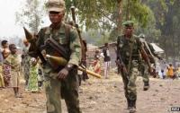 В Конго новый виток гражданской войны
