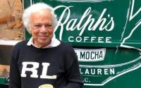 Легенда моды: Ральф Лорен получит титул от Елизаветы II