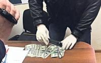 Одесский чиновник вымогал деньги у бизнесменов
