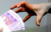 Борьба с коррупцией в Украине: количество взяточников стремительно растет