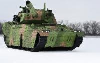В армии США появился новый танк