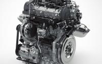 Volvo представила трехцилиндровый двигатель