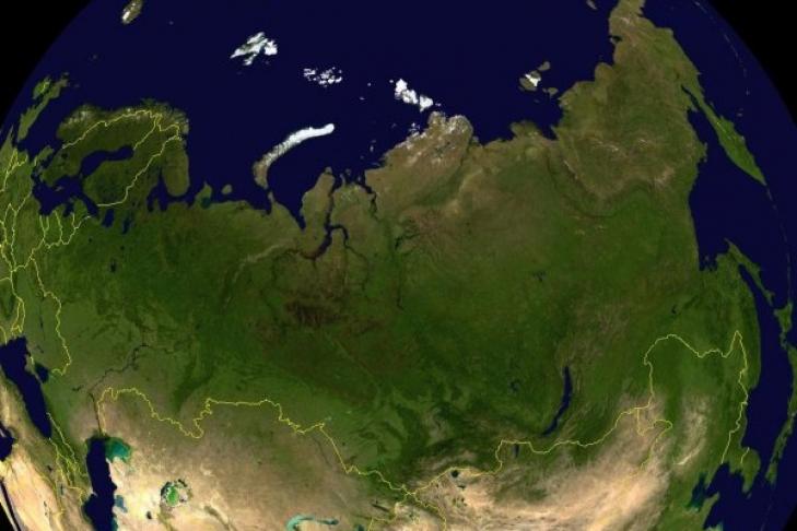 Вдальнейшем Евразия может расколоться надве части— Ученые