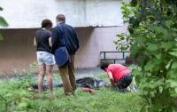 ЧП в Киеве: Студент медуниверститета покончил с собой