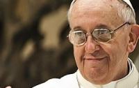 Папа Франциск отмечает первый год пребывания на престоле