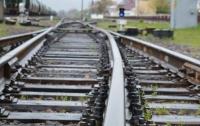 Под колесами поезда в Запорожье погибла женщина