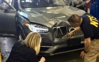 Uber прекращает испытания робомобилей после смертельного ДТП